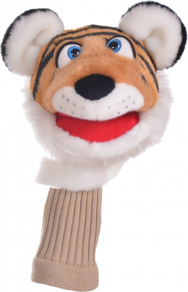 "Driver Headcover ""Paco from the Living Puppets"""