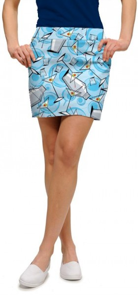 "Loudmouth Skort ""Partini"""