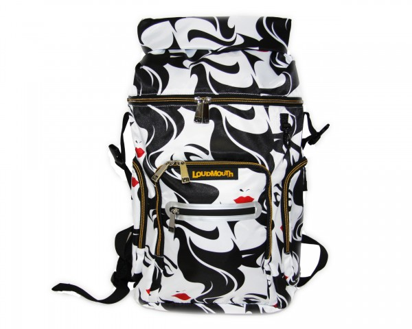 """Loudmouth Bag Pack """"Mona"""""""