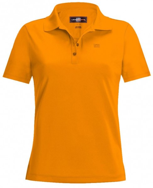 "Loudmouth Damen Polo ""Autumn Glory"""
