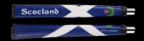 Puttergriff JUMBO-Schottland Edition