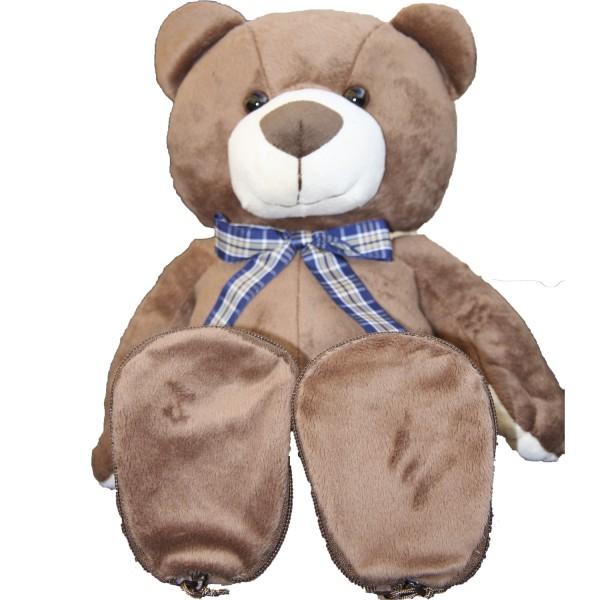 Teddy Bär -BOB-
