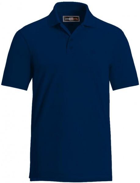 "Loudmouth Men's Shirt ""Blue Depths"""