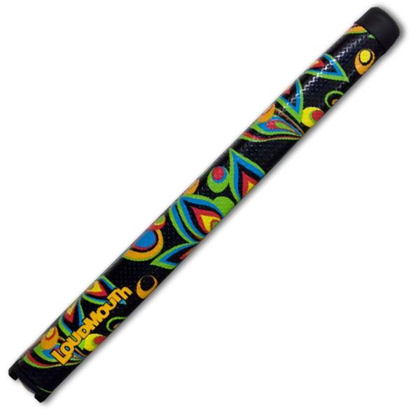 Putter Grip Standard-Black Shagadelic