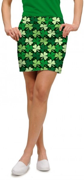 "Loudmouth Skort ""Sham Totally Rocks"""