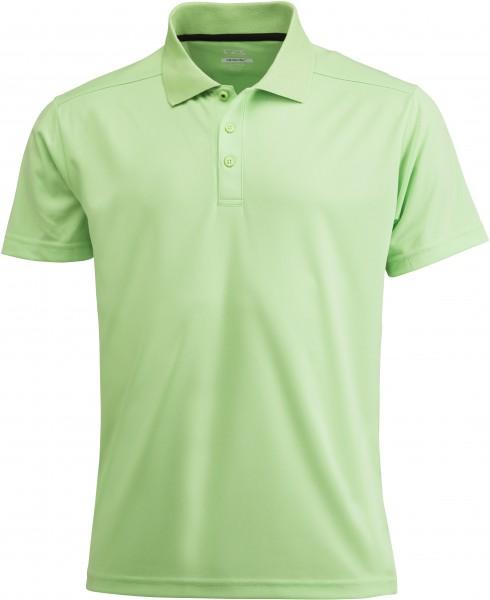 Kelowna Polo Herren Light Green