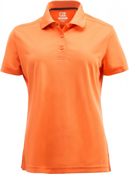 Kelowna Polo Damen Peach