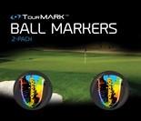 LM Ballmarker für Puttergriffe-Paint Ball-Jumbo-