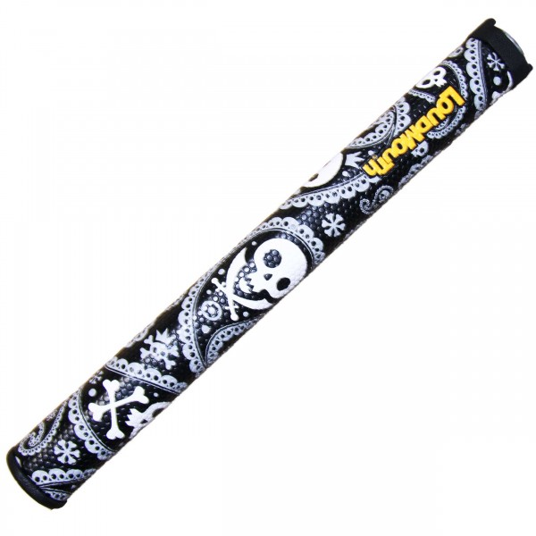 """Loudmouth RD-2 Puttergriff """"Shiver Me Timber"""""""